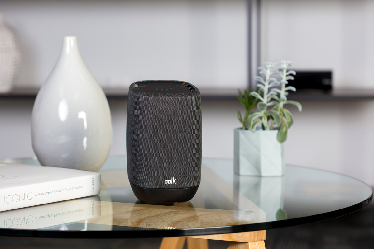 Why is it so difficult to make a smart speaker that looks good?