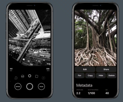 Obscura 1.2 update brings advanced photo app to iPad