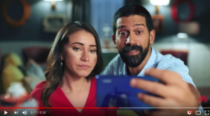 Huawei Caught Faking Smartphone Photo With A DSLR