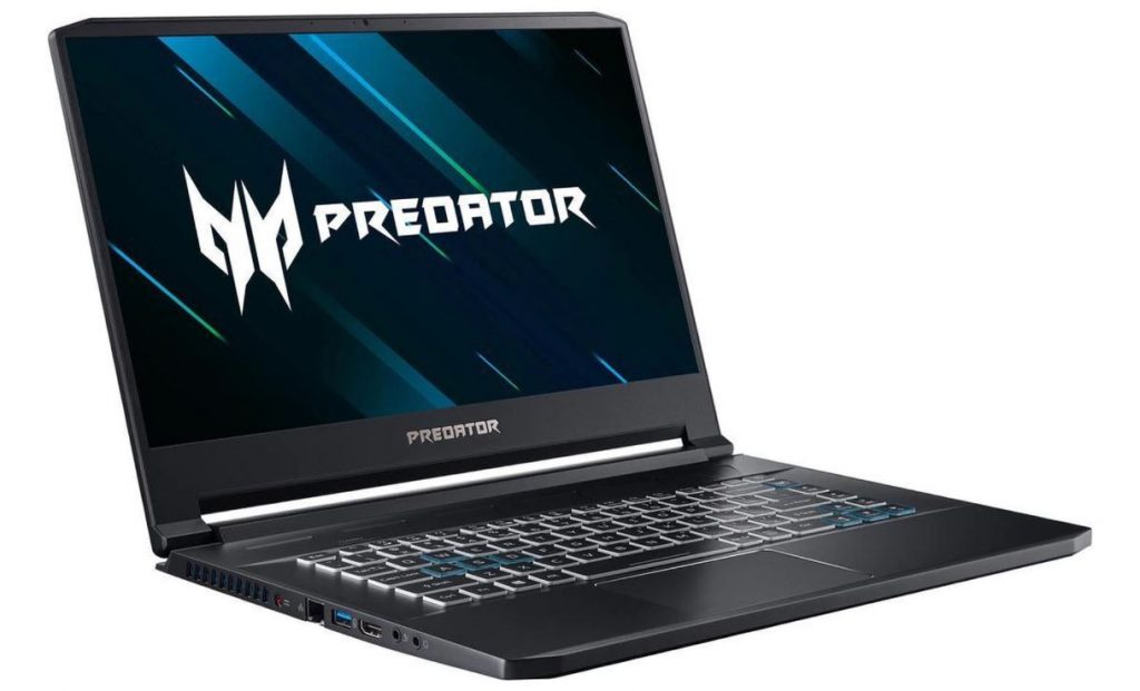 Best Gaming Laptops