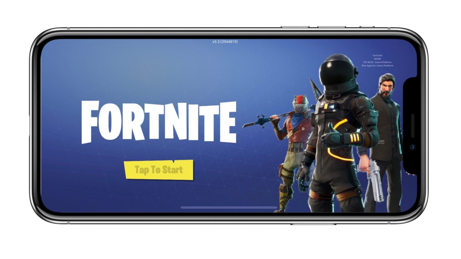 Android Users Can Now Request Invites To Sideload Fortnite