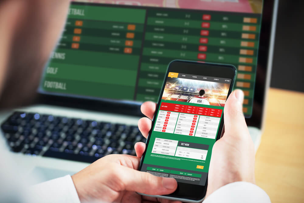 Apple is cracking down on gambling apps