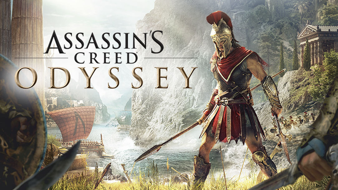 Assassin's Creed Odyssey Is Switching Up Combat