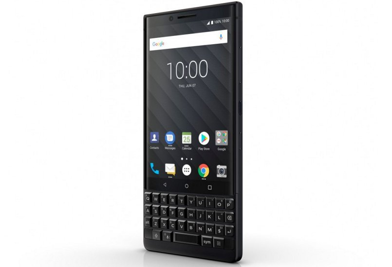 BlackBerry Ready To Launch Its 'KEY2 LE' At IFA 2018