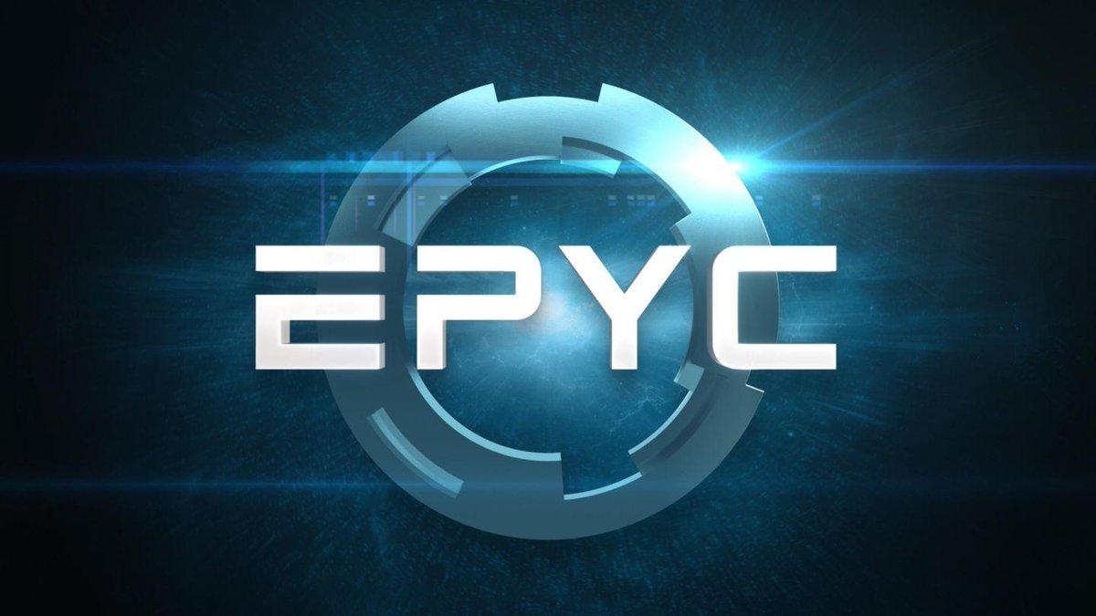 Dropbox Adopts AMD EPYC Single Socket Platform