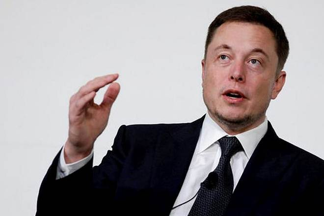 Elon Musk Says Tesla Could Produce A $25,000 Electric Car In 3 years