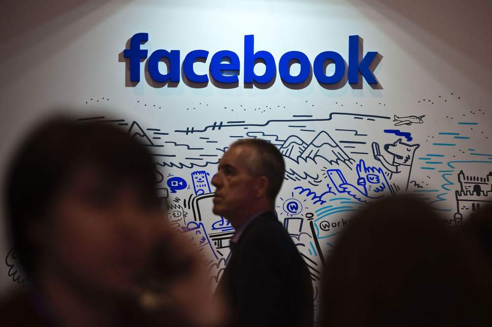 Fb To Inform Users Of 4M Whose Data May Have Been Misused