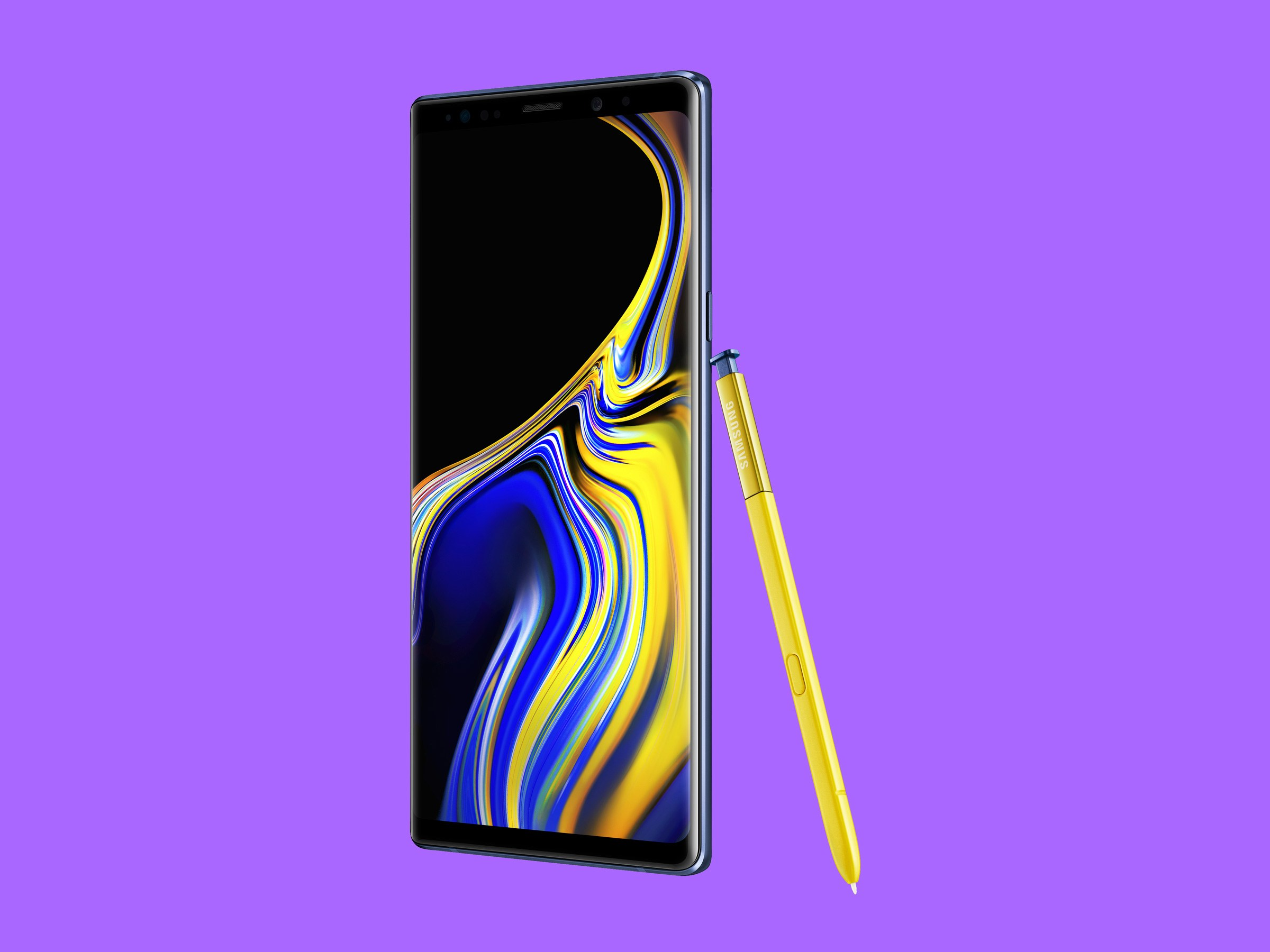 Samsung Galaxy Note 9 Is Cheaper Than Other 512GB Phones