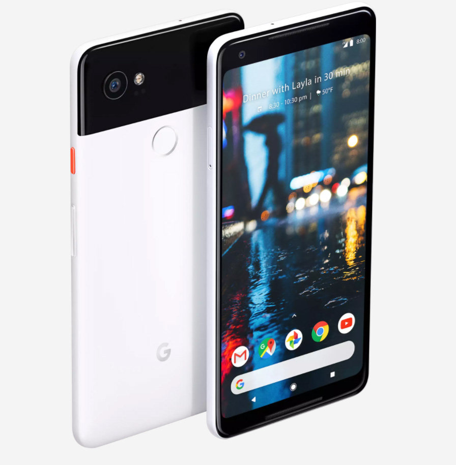 Google Pixel 2 XL Users Facing Lagging Issues