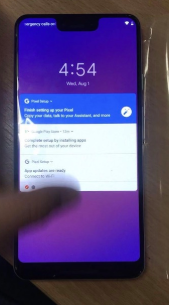 New Leak Shows Google Pixel 3 XL Spotted In The Wild