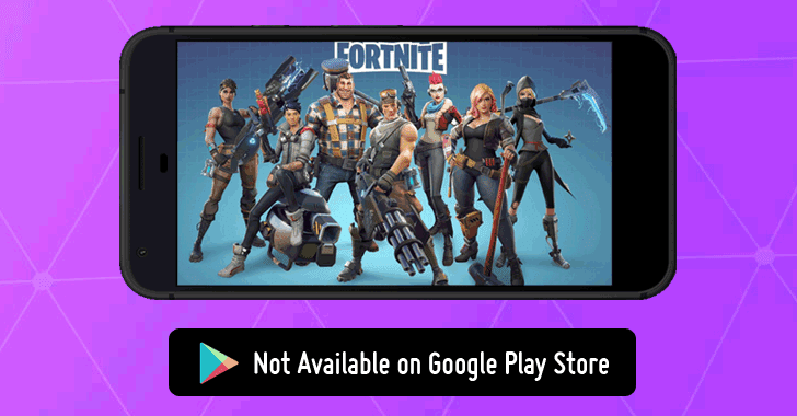 Google Will Lose $50M From Fortnite Bypassing The Play Store: