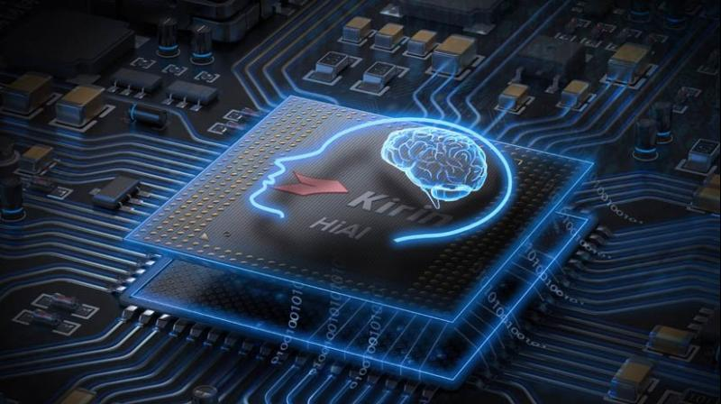 Huawei Confirms Mate 20 With Kirin 980 SoC Launching In October