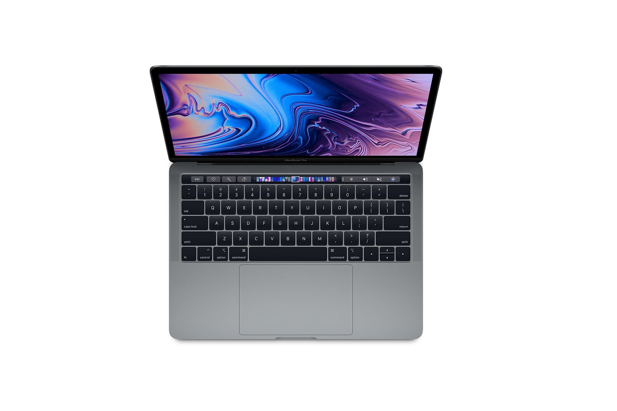 MacBook Pro 13 Passes Through Brazil's ANATEL