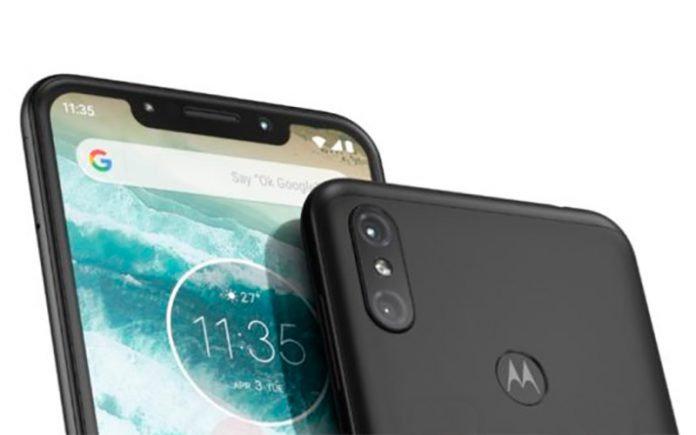 Motorola One With Snapdragon 625 & 4GB RAM Spotted on GeekBench