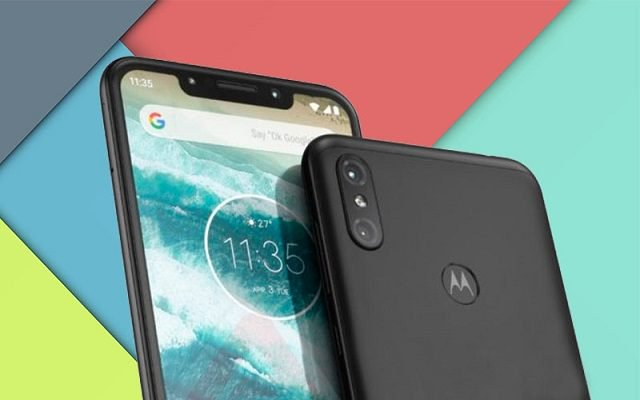 Motorola One Power Images Show Dual Rear Cameras Before Launch