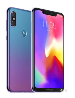 Motorola P30's Leaked Images Reveal Every Single Key Selling Points