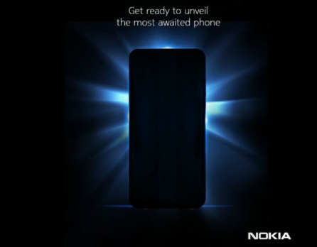 Nokia Unveil 'The Most Awaited Phone' On August 21st