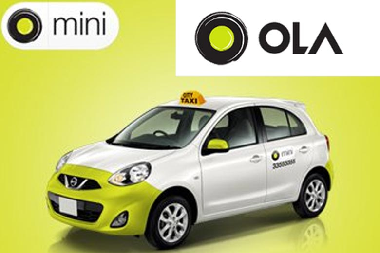 Ola Launches Its Services In UK