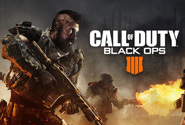 PC Requirements For Call of Duty's Black Ops 4 Open Beta