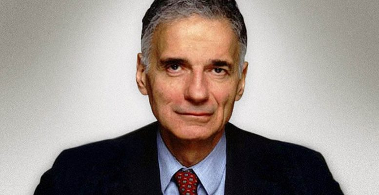 Ralph Nader Again Assails Apple's Stock Repurchases