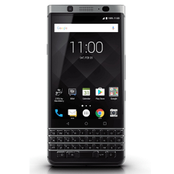 Rogers BlackBerry KEYone Getting Android Oreo Update