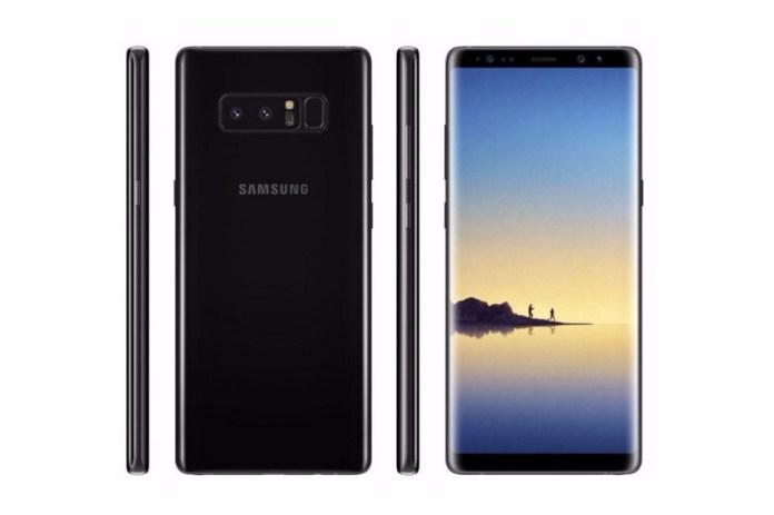 Samsung Galaxy Note 8 Gets A Rs 12,000 Price Cut