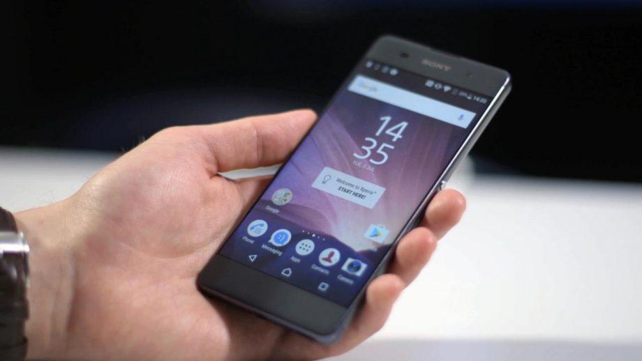 Sony Xperia XA3 Benchmark Reveals Key Details