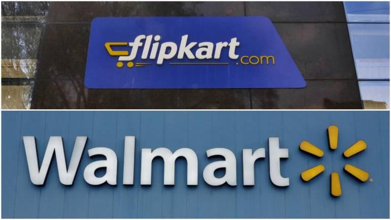 Walmart Acquired 77 Percent Stake In Flipkart