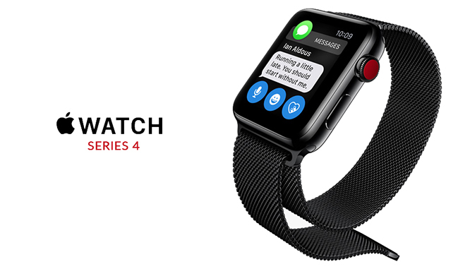 What To Expect From The Next Gen Apple Watch 4