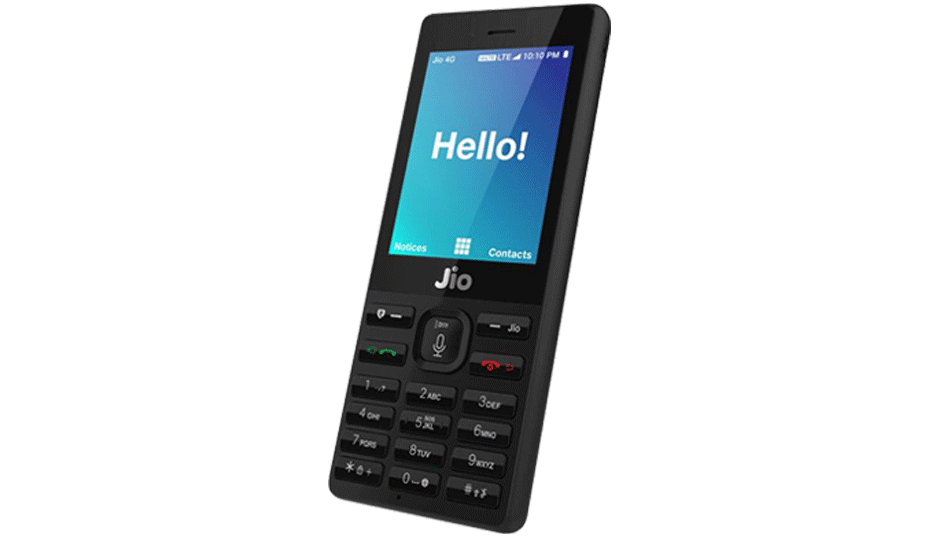 Jio Phone Users Now Gets Official Whatsapp And YouTube App