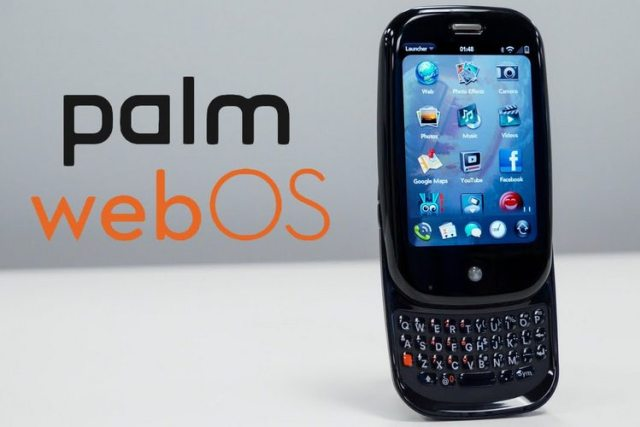 """Palm"" smartphone is returning to Verizon"
