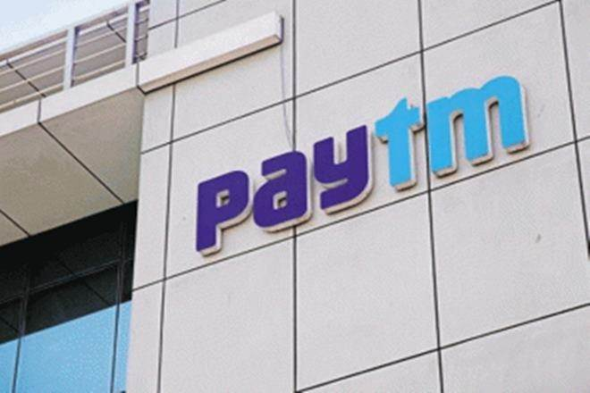 Paytm acquires Bengaluru's business management system