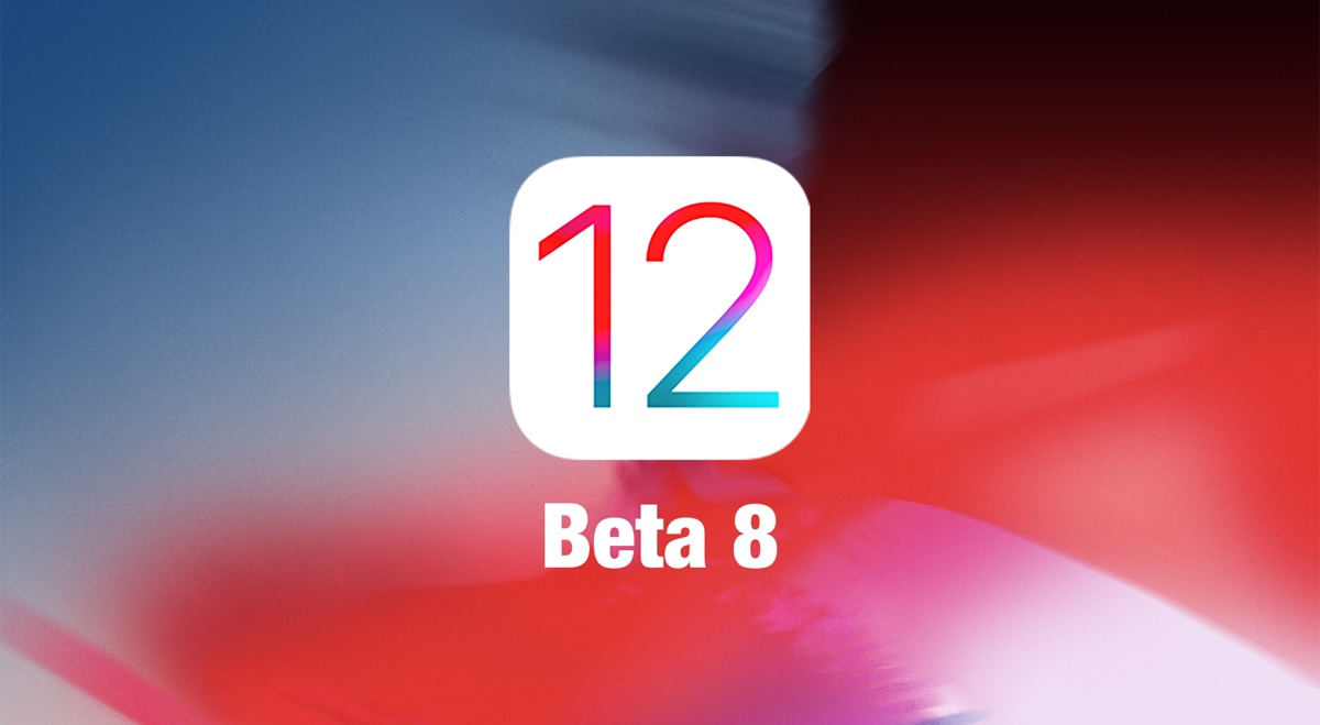 iOS 12 Beta Is Trying To Fix Everything