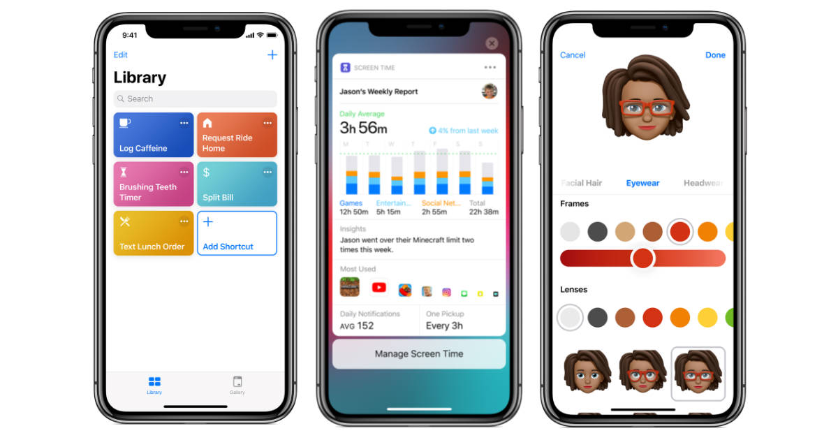 Ios 12 Available For Iphone  Ipad  Ipod Touch September