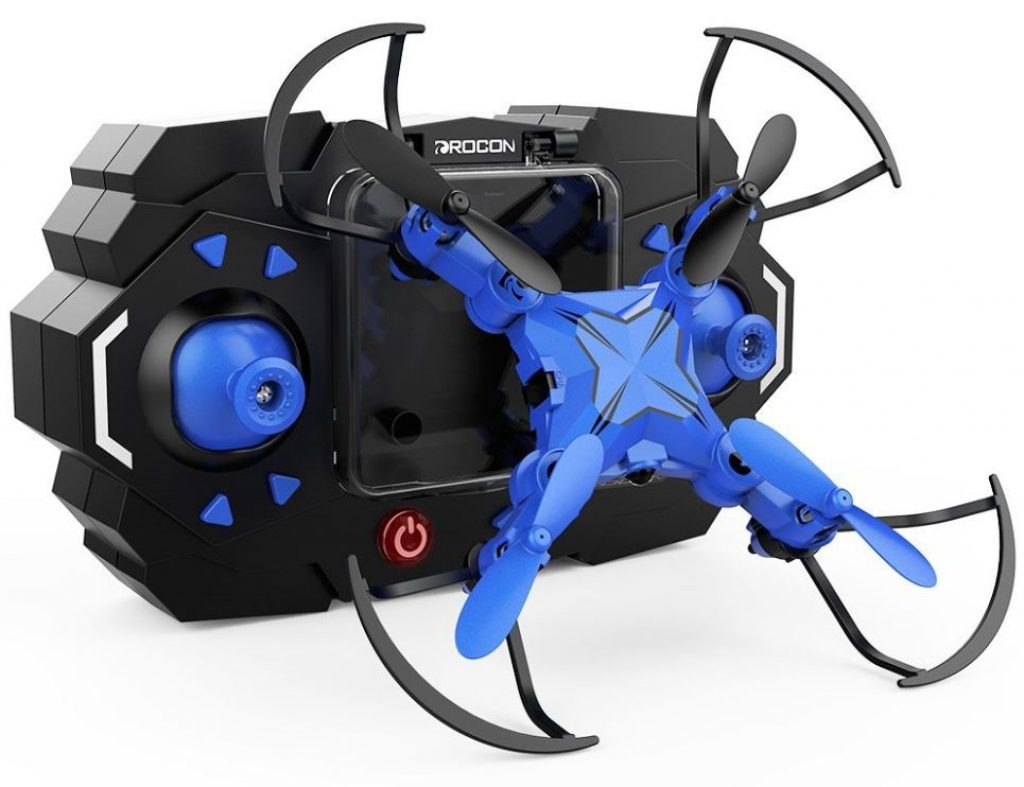 Best Drones Under $50