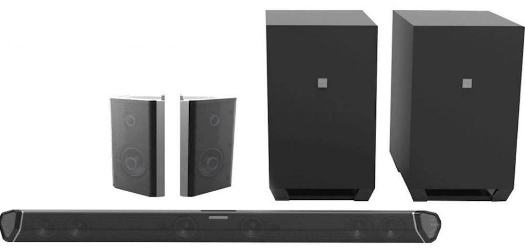 best soundbars under $1000