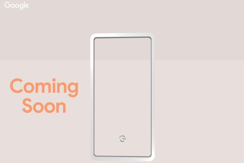 Google Pixel 3 XL 'Pink Sand' variant Shows Up Ahead Of Official Launch