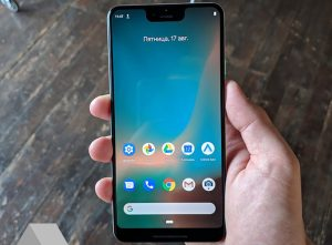 Google Pixel 3 XL Hands-On Review
