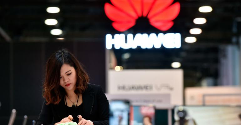 Huawei's New AI Chips To Compete Against Qualcomm And Nvidia