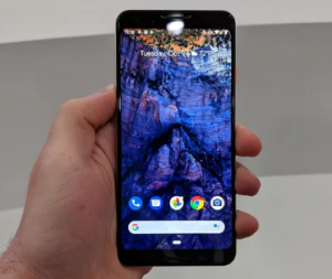 Google Pixel 3 Hands-On Review