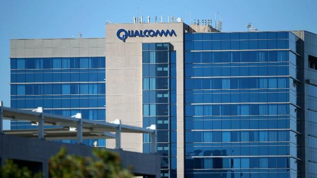 Qualcomm To Setup $400 million Campus In Hyderabad
