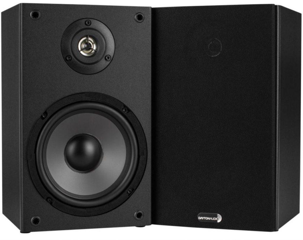 bookshelf speakers under 100 dollars