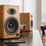 bookshelf speakers under $300