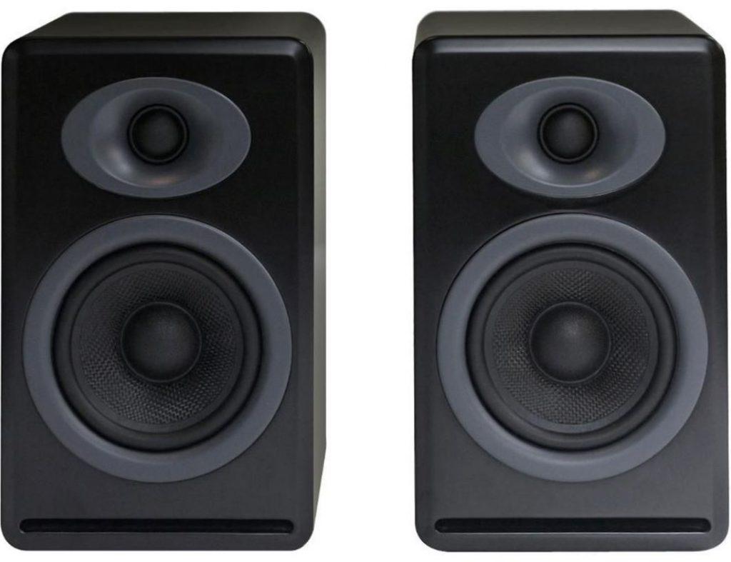 bookshelf speakers under $300