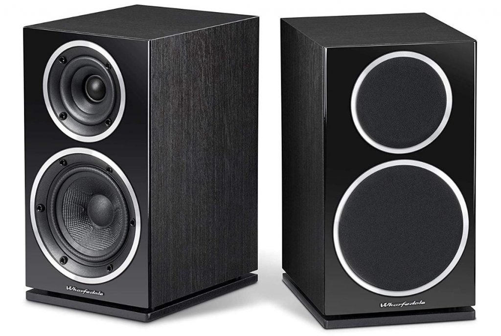 best bookshelf speakers under $500
