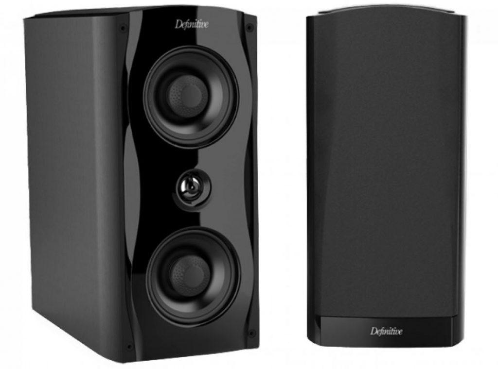 bookshelf speakers under $1000