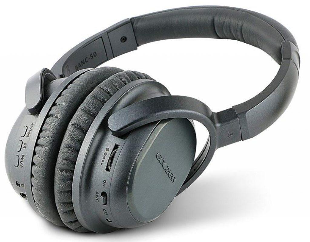 Best Noise Cancelling Headphones Under $100