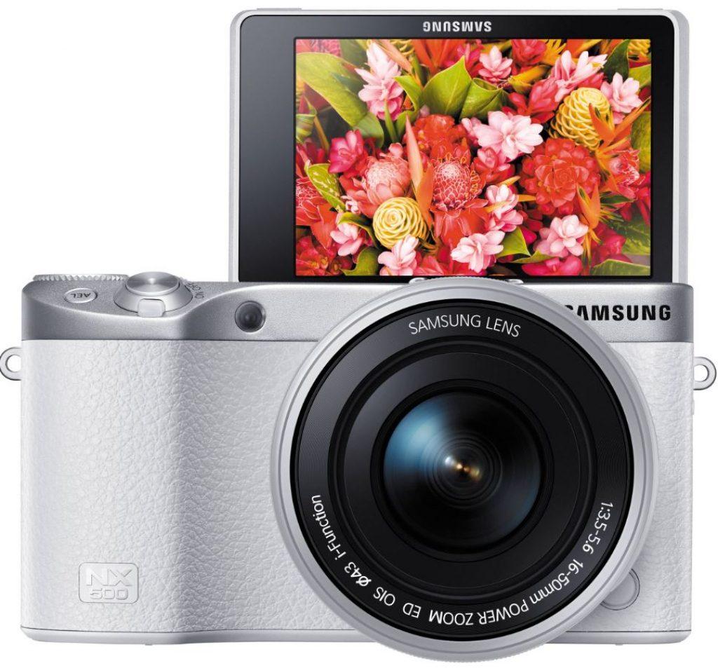 mirrorless cameras under $1000