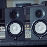 Best Studio Monitor Speakers Under $100