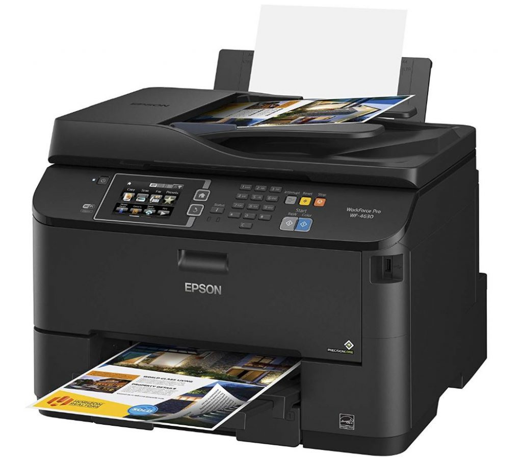 top 10 best inkjet printers of 2019 for your office and home. Black Bedroom Furniture Sets. Home Design Ideas